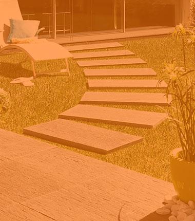 Dalle-de-jardin