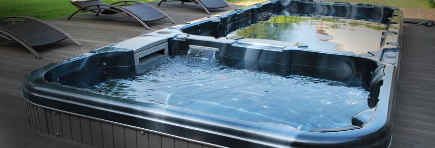 Installer un spa de nage à domicile : quel modèle choisir