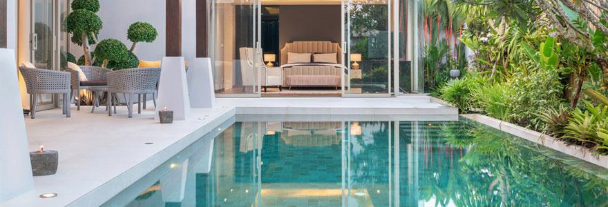 Comment choisir le bon modèle de piscine à installer chez soi