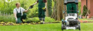 Trouver un jardinier paysagiste pour entretenir sa pelouse